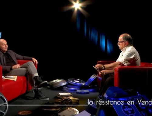 Gaston MARCETEAU (Ép.1/3) – Thierry THOREAU (Prof d'histoire)