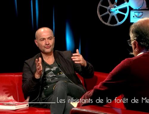 Thierry THOREAU – Résistants Mervent stèle Cornelière