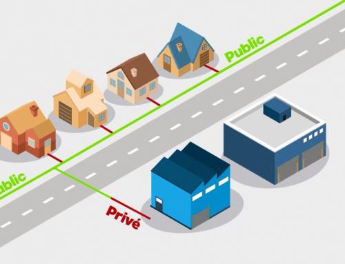 Entreprise : comment se raccorder à la fibre FttE de Vendée numérique ?