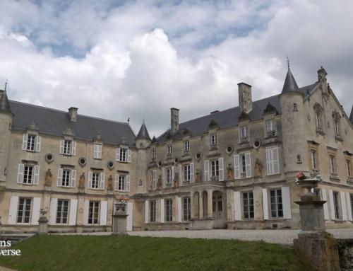 Le Château de Terre Neuve