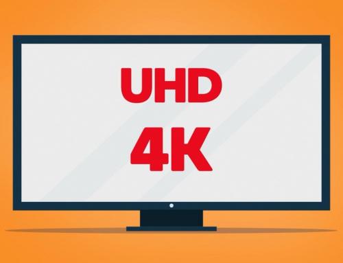 C'est quoi la TV Ultra Haute Définition ?