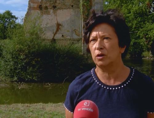 500 000 euros pour la sauvegarde du Château de l'Etenduère