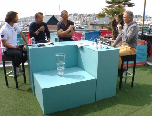 Café de la Marine – Romain Pillard