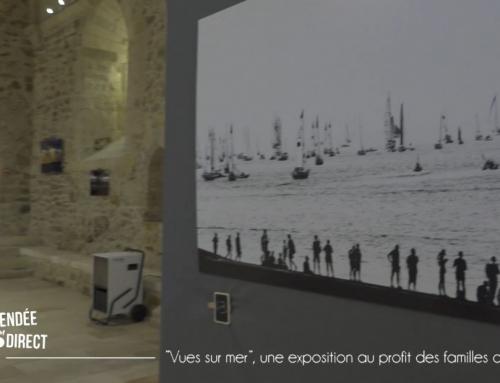 «Vue sur Mer» pour les familles des péris en mer