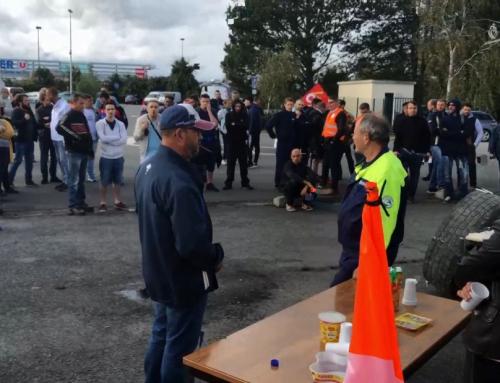 Michelin : appel à une journée de grève