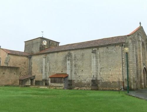 Une souscription pour la restauration du clocher de l'église