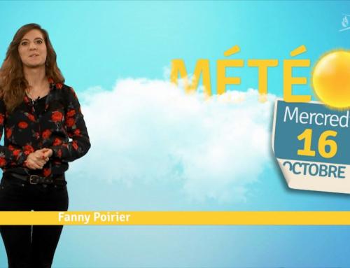 La Météo du 16 Octobre 2019