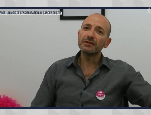 Octobre rose, un mois de sensibilisation au cancer du sein