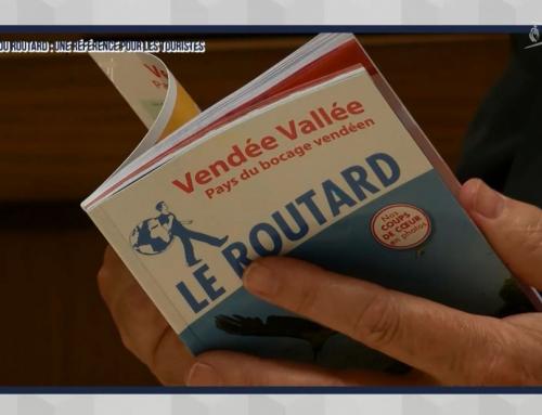 Le Guide du routard, une référence pour les touristes