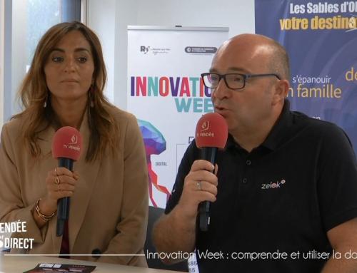 Innovation Week : comprendre et utiliser la data client