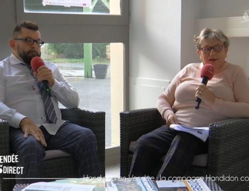 Handicap en Vendée : la campagne Handidon débute
