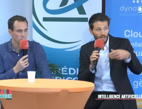 Table ronde sur l'intelligence artificielle