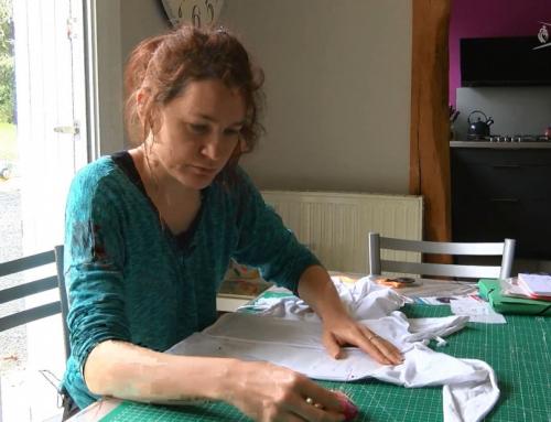 A bras Cadabra, des vêtements pour les bébés prématurés