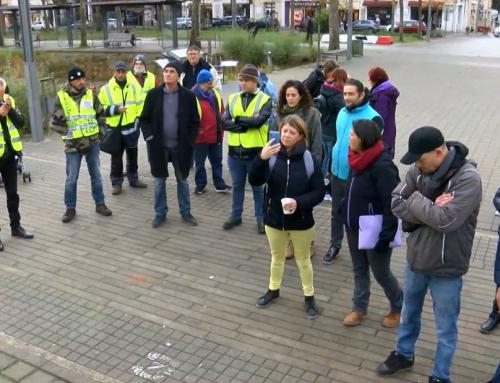 Gilets jaunes : des rassemblements un an après