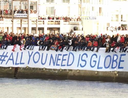 Dans un an, le départ de la 9e édition du Vendée Globe