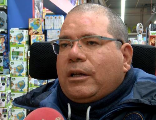 APF France handicap lance sa 12e opération «paquets cadeaux»