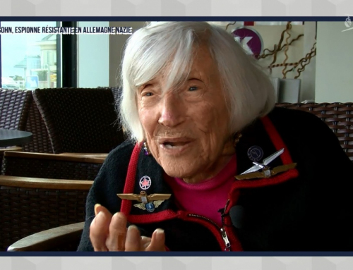 Marthe Cohn, espionne résistante en Allemagne nazie