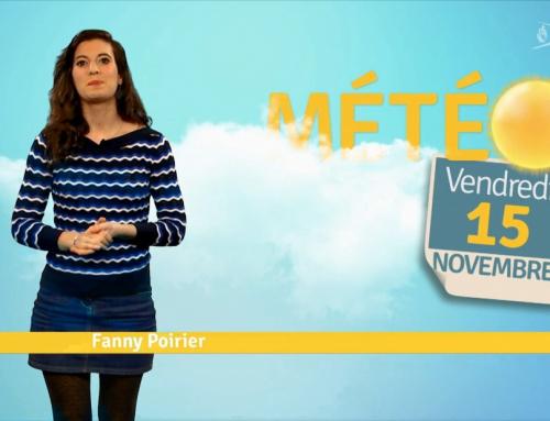 La Météo du 14 novembre 2019
