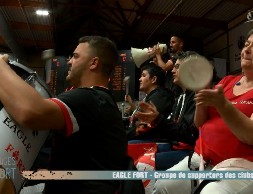 Eagle Fort – Groupe de supporters