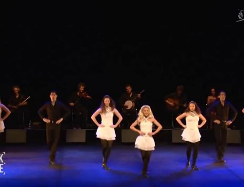 Toute la tradition Irlandaise avec AVALON CELTIC DANCES !