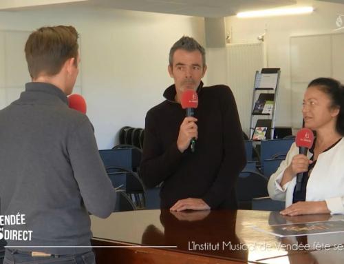 L'Institut Musical de Vendée fête ses 20 ans