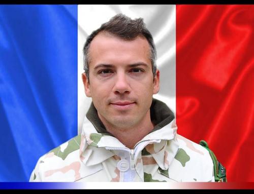 Décès de 13 militaires français au Mali