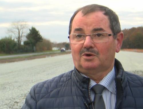 Elections municipales : Serge Rondeau, maire sortant de Challans, ne se représente pas