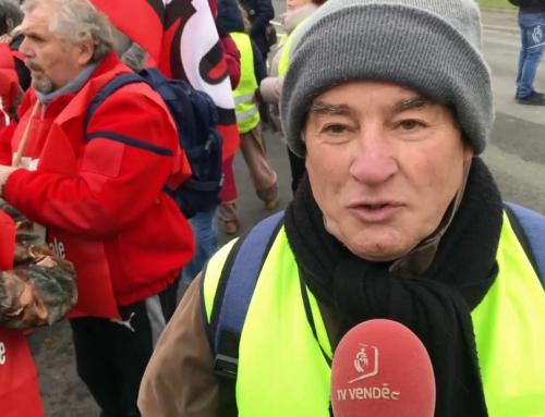 Grève nationale : nouvelle mobilisation ce mardi