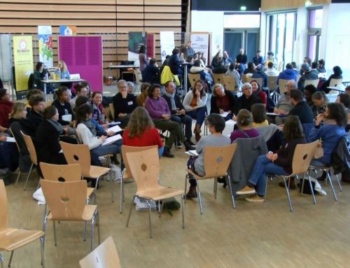 Economie : 3e forum de l'Economie sociale et solidaire