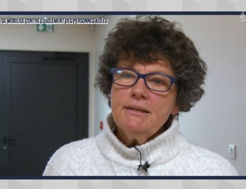Monalisa se mobilise contre l'isolement des personnes âgées