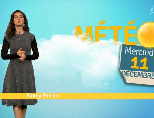 La Météo du 11 décembre 2019