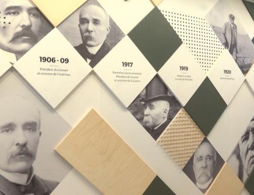 La maison natale de Georges Clemenceau nominée pour le prix du Musée européen de l'année 2020