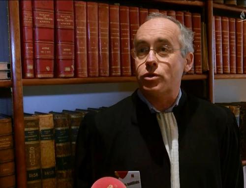 Retraites : les avocats sablais toujours opposés à la réforme