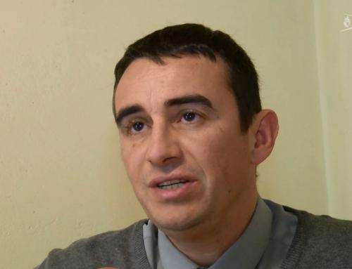 Municipales 2020 : Cédric Relandeau tête de liste RN à Challans