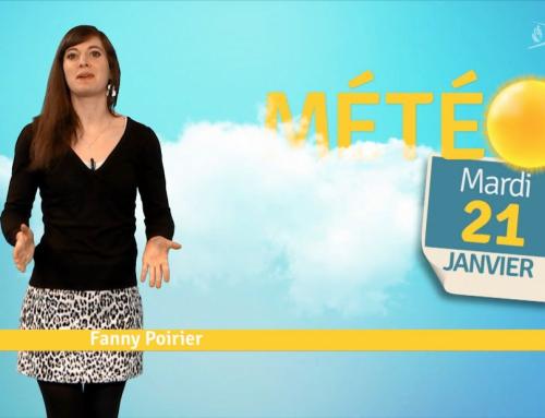 La Météo du 21 Janvier 2020