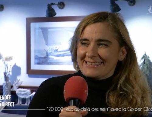 Carnet de voyage : «20 000 lieues au-delà des mers»