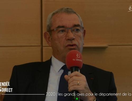 Les grands axes pour la Vendée en 2020