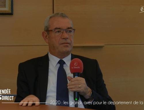 Les grands axes pour la Vendée en 2020 (2)
