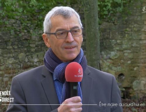 Être maire aujourd'hui en Vendée