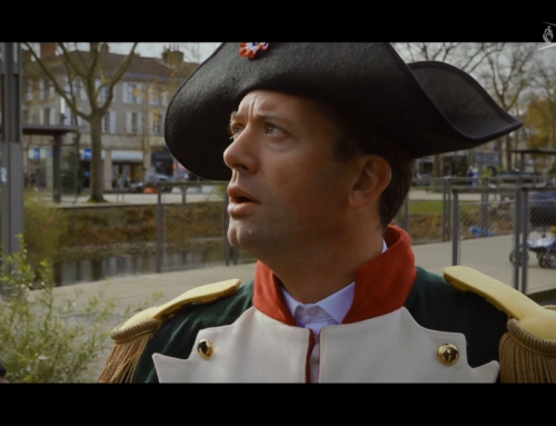 Napoleon prend ses quartiers à La Roche sur Yon – Episode 1