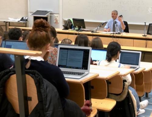 Education : l'université à l'essai pour les lycéens