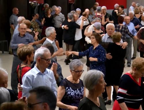 Tradition : l'après-midi dansant, une véritable institution
