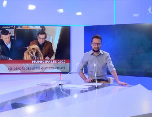 Edition du 12 Février 2020 – 18h