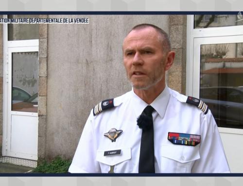 La délégation militaire départementale de Vendée