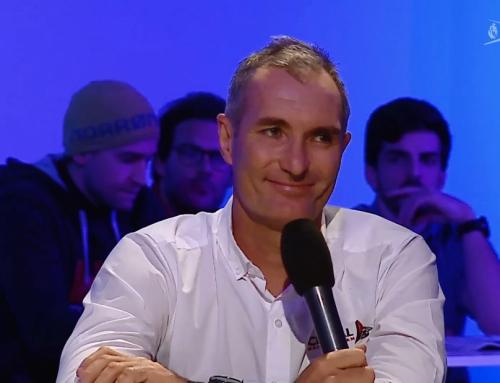Jérémie Beyou