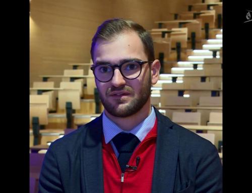 Arnaud de Pommery – ICES
