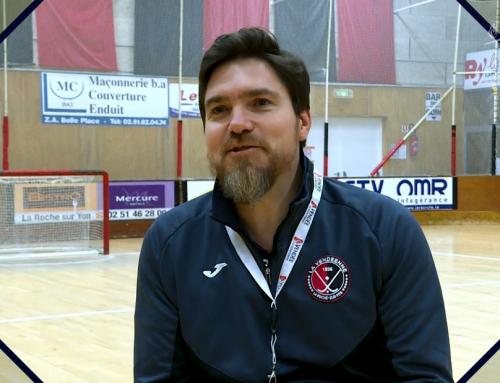 Lucas Gaucher – La Vendéenne Rink Hockey
