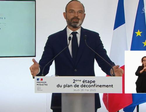 Edition du 28 Mai 2020 – 18h