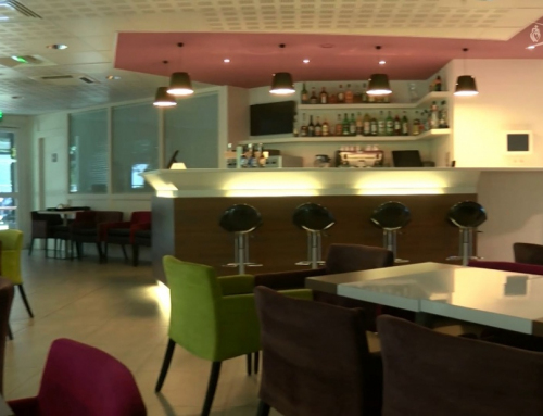 Economie : un retour progressif des clients dans les hôtels