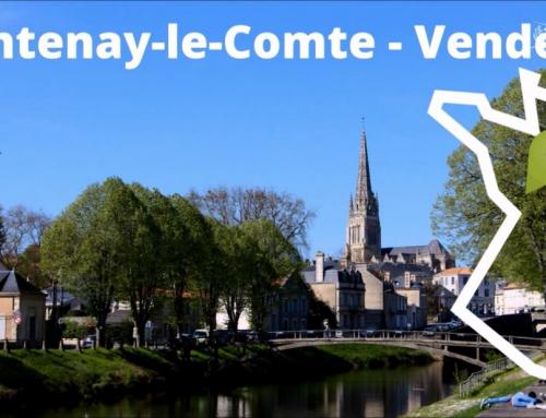 Connaissez-vous ? Fontenay-le-Comte et sa reconstruction post guerres de Religion